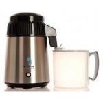 Deluxe Water Distiller black - polyprop jug