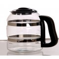 4 Ltr Glass Collection Jug