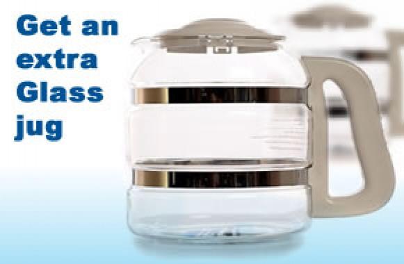 glass jug distiller
