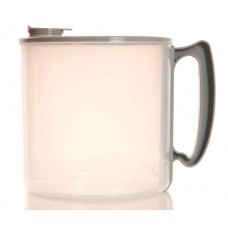 4Ltr PLASTIC Collection Jug