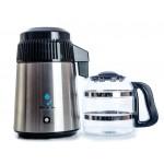 316 Deluxe Water Distiller  - Glass jug