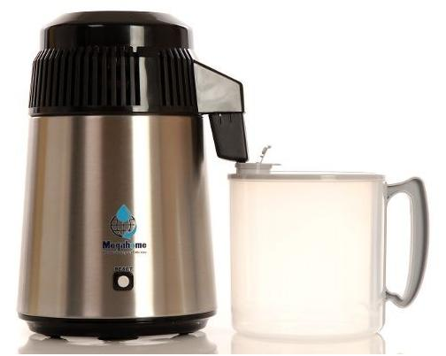 Carbon Filtration vs Reverse Osmosis vs Water Distiller